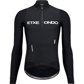 Etxeondo Teknika Jacket Men black